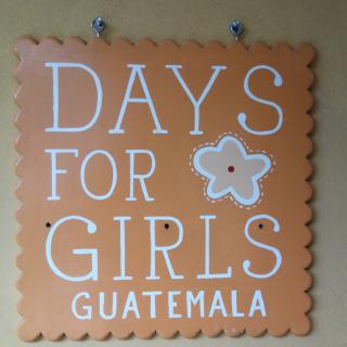Days for Girls Guatemala